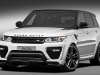 2016 Caractere Tuning Range Rover Sport