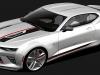2016 Chevrolet Camaro Performance Concept thumbnail photo 96455