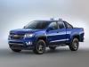 2016 Chevrolet Colorado Z71 Trail Boss thumbnail photo 94123