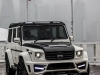 2016 DMC Mercedes-Benz AMG G63 ZEUS thumbnail photo 96587