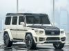 2016 DMC Mercedes-Benz AMG G63 ZEUS thumbnail photo 96595