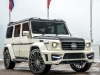 2016 DMC Mercedes-Benz AMG G63 ZEUS thumbnail photo 96596