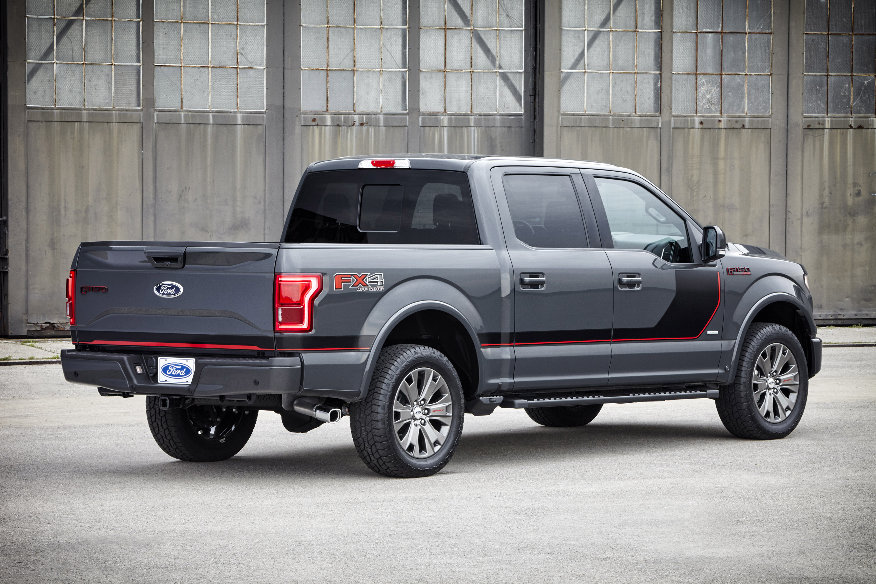 Image Result For Ford F Metallic Gray
