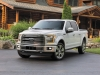 2016 Ford F-150 Limited thumbnail photo 93559
