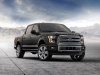 2016 Ford F-150 Limited thumbnail photo 93560