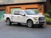 2016 Ford F-150 Limited thumbnail photo 93561