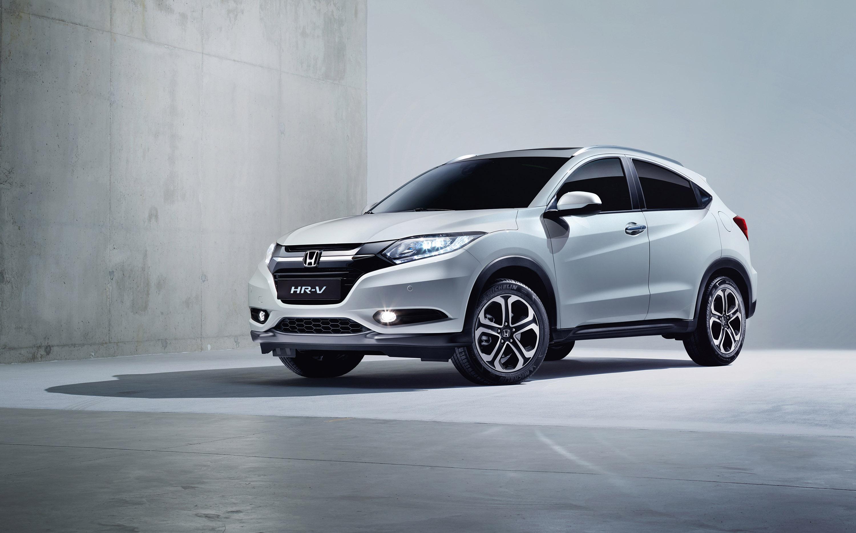 Honda HR-V EU-Version photo #1