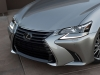 2016 Lexus GS 200t thumbnail photo 94561
