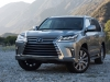 2016 Lexus LX 570 thumbnail photo 94517