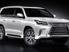 2016 Lexus LX 570 thumbnail photo 94518