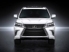 2016 Lexus LX 570 thumbnail photo 94520