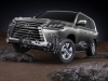 2016 Lexus LX 570 thumbnail photo 94523