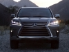 2016 Lexus LX 570 thumbnail photo 94525