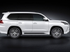 2016 Lexus LX 570 thumbnail photo 94526