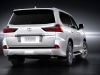 2016 Lexus LX 570 thumbnail photo 94528