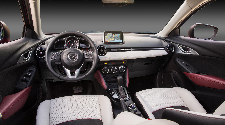 Mazda CX-3 photo #45