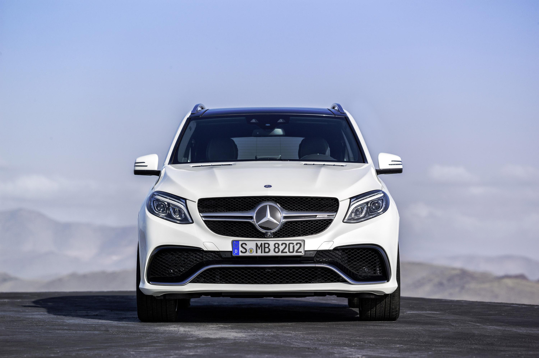 2016 Mercedes Benz Gle 63 Amg Hd Pictures Carsinvasion Com