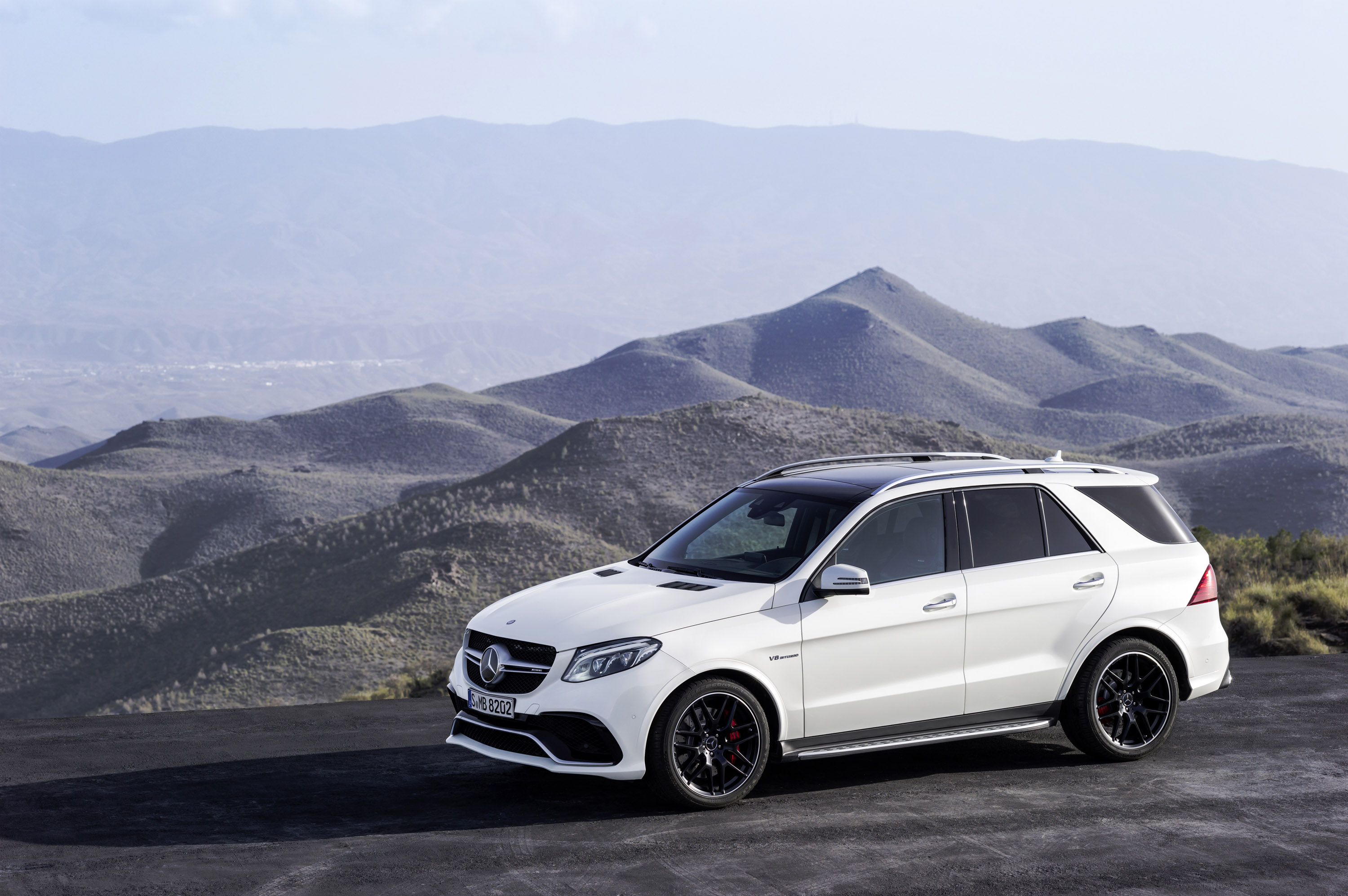 2016 mercedes benz gle 63 amg hd pictures for 2017 amg gle 63 mercedes benz