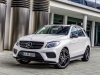2016 Mercedes-Benz GLE450 AMG 4Matic thumbnail photo 96147