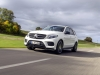 2016 Mercedes-Benz GLE450 AMG 4Matic thumbnail photo 96148