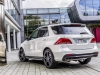 2016 Mercedes-Benz GLE450 AMG 4Matic thumbnail photo 96152