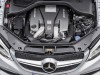 Mercedes-Benz GLE63 AMG Coupe 2016
