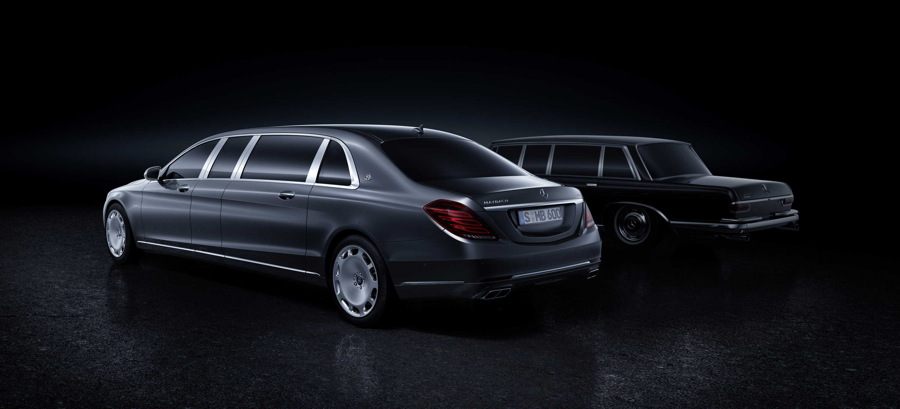 2016 mercedes benz s600 pullman maybach hd pictures for Mercedes benz pullman