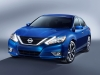 2016 Nissan Altima SR thumbnail photo 95487