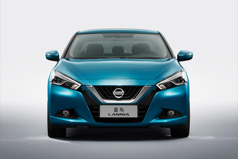 2016 Nissan Lannia - HD Pictures @ carsinvasion.com