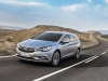 2016 Opel Astra Sports Tourer thumbnail photo 95162
