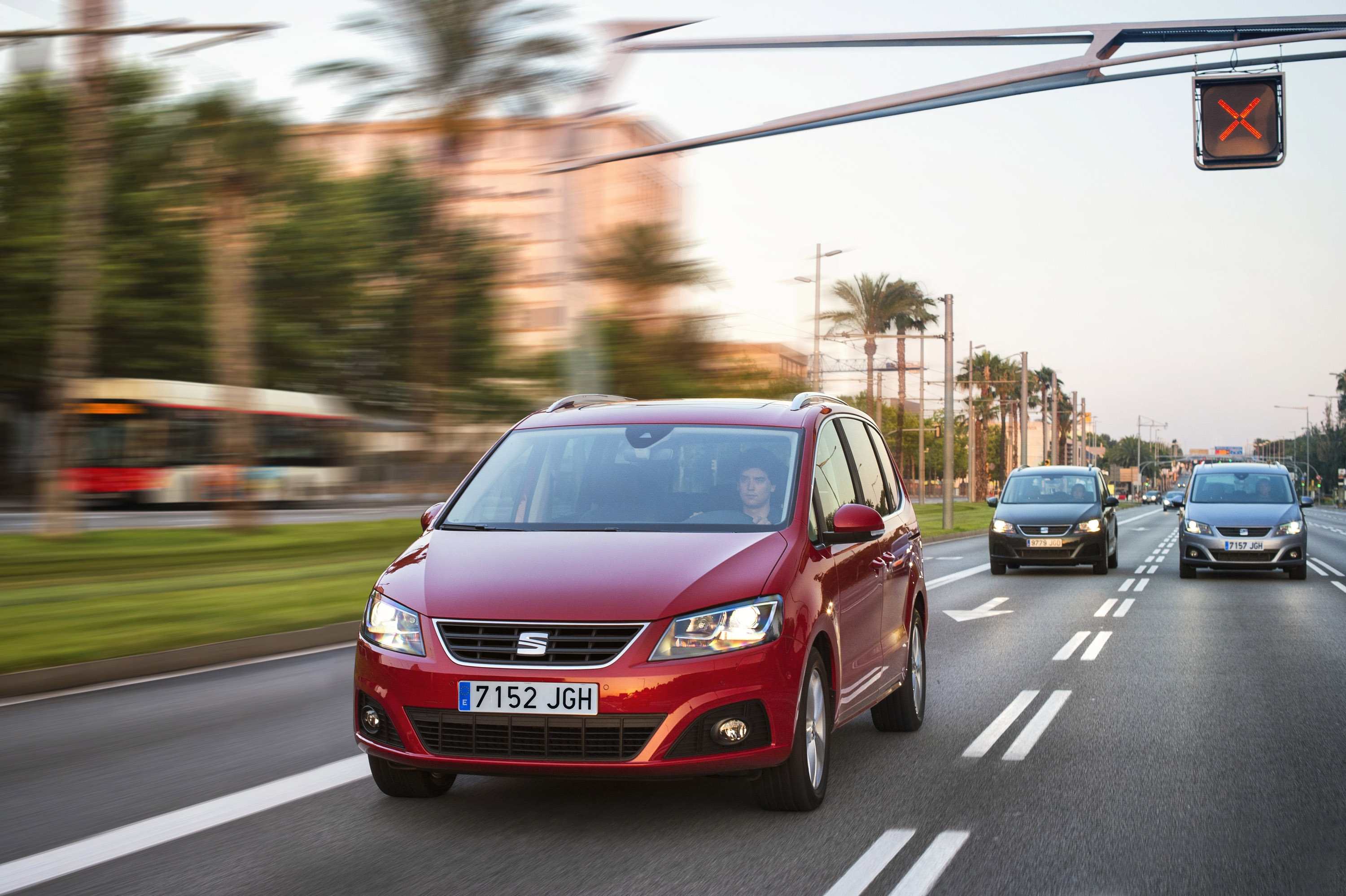 2016 Seat Alhambra thumbnail photo 92691