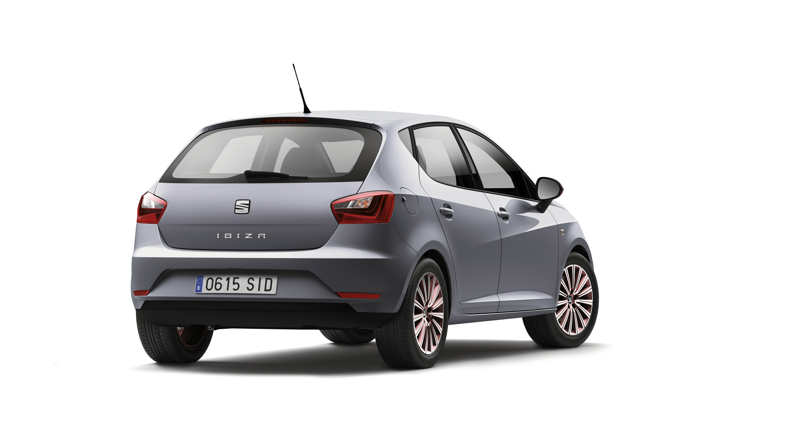 2016 seat ibiza hd pictures. Black Bedroom Furniture Sets. Home Design Ideas