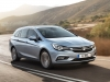 2016 Vauxhall Astra Sports Tourer thumbnail photo 95173