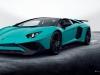 2017 Lamborghini Aventador SuperVeloce Roadster thumbnail photo 93069