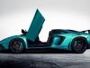 2017 Lamborghini Aventador SuperVeloce Roadster thumbnail photo 93070