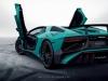2017 Lamborghini Aventador SuperVeloce Roadster thumbnail photo 93071