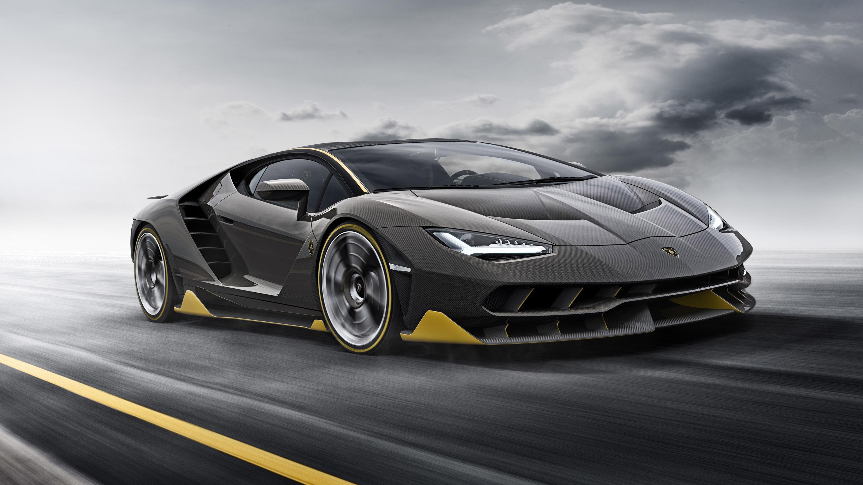Lamborghini Centenario photo #1