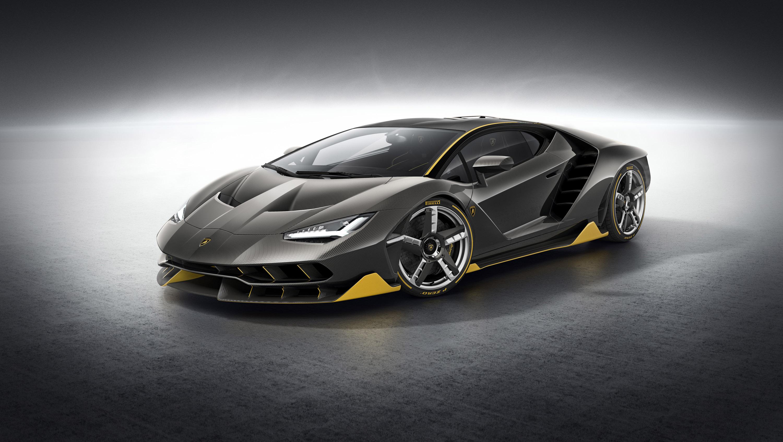 2017 Lamborghini Centenario Hd Pictures Carsinvasion Com