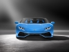 2017 Lamborghini Huracan LP610-4 Spyder thumbnail photo 95353