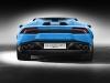 2017 Lamborghini Huracan LP610-4 Spyder thumbnail photo 95356