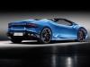 2017 Lamborghini Huracan LP610-4 Spyder thumbnail photo 95357