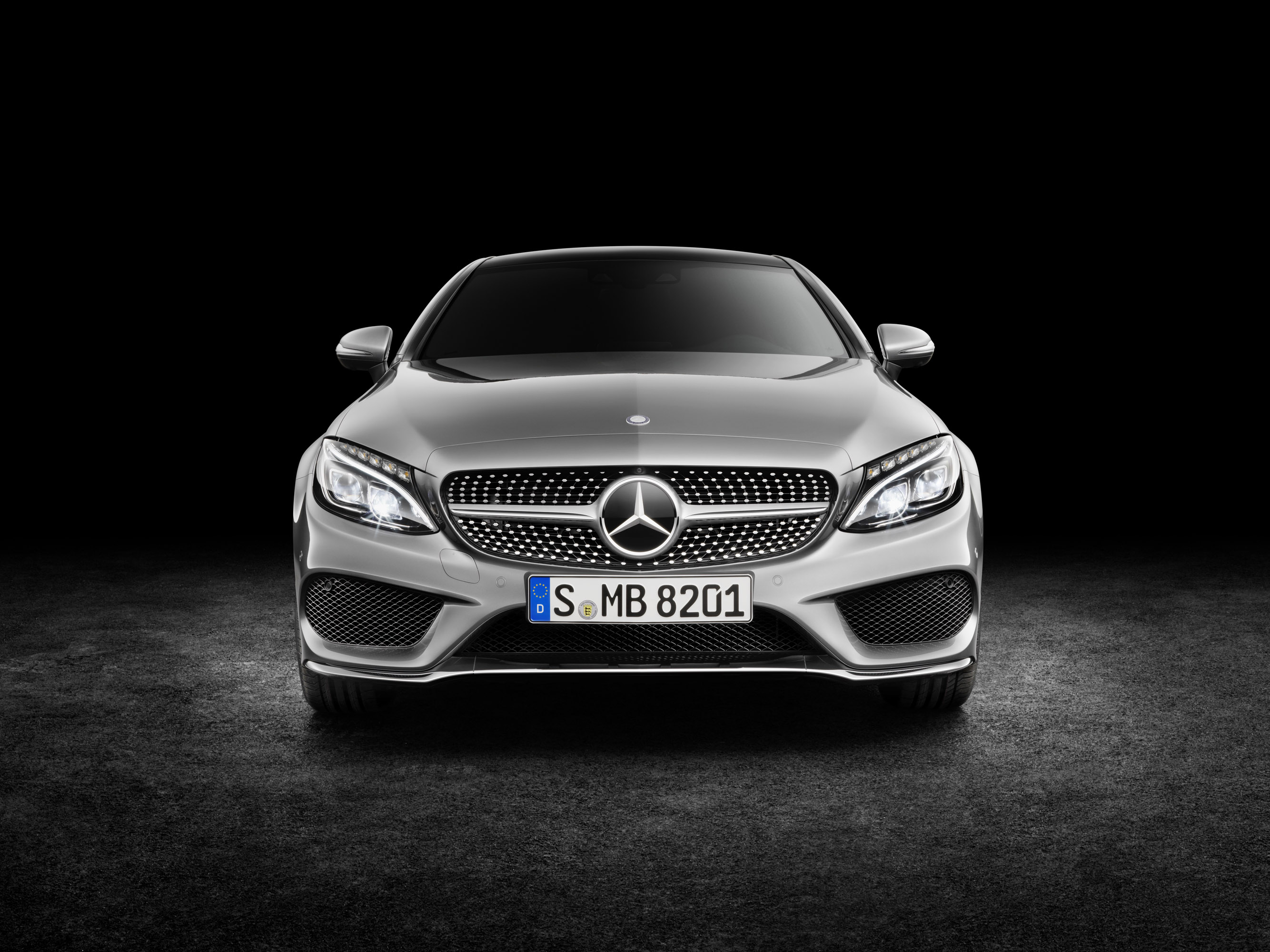 2017 mercedes benz c class coupe hd pictures. Black Bedroom Furniture Sets. Home Design Ideas