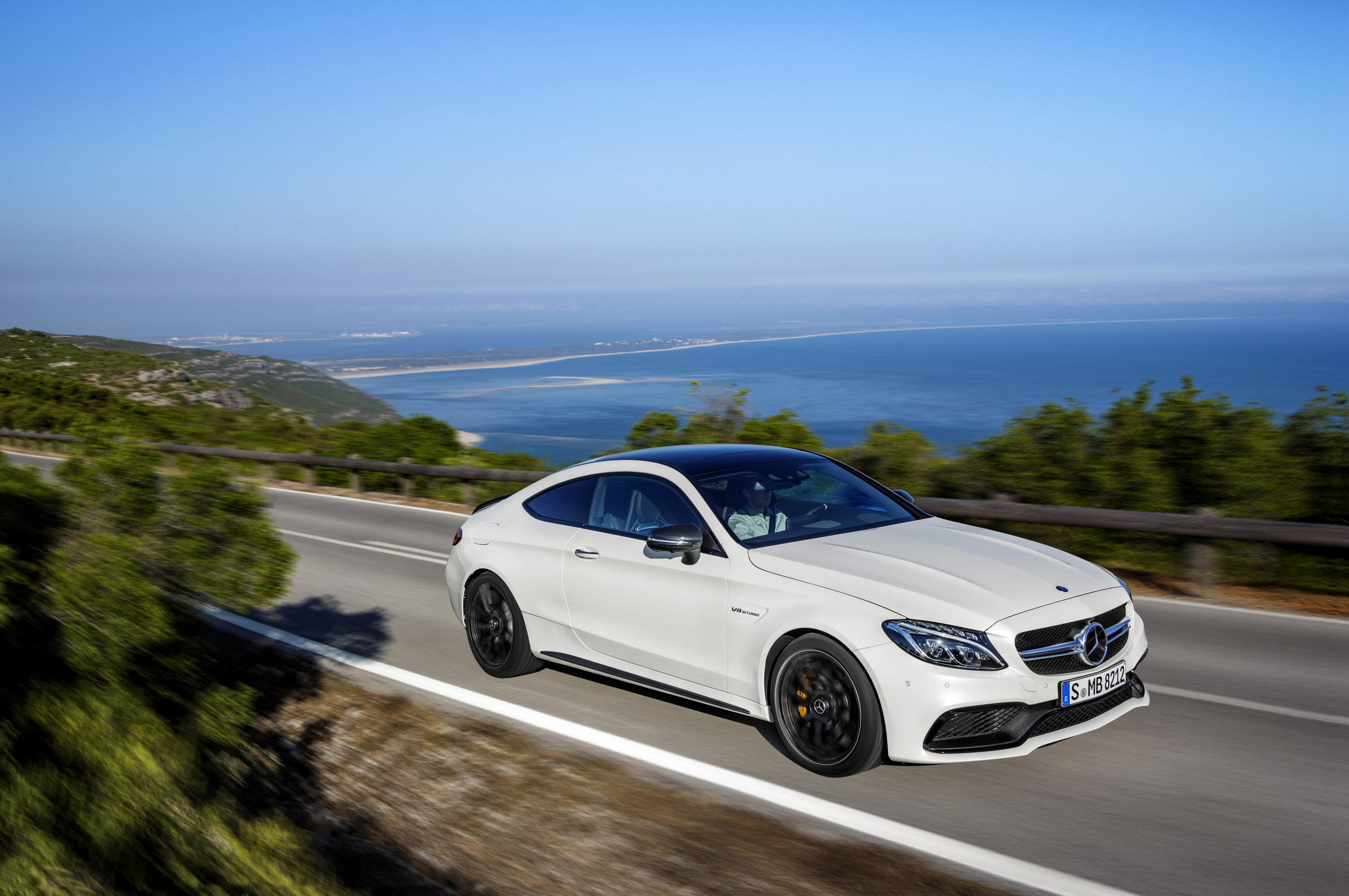 2017 mercedes benz c63 amg coupe hd pictures. Black Bedroom Furniture Sets. Home Design Ideas