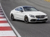 2017 Mercedes-Benz C63 AMG Coupe thumbnail photo 94673
