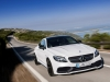 2017 Mercedes-Benz C63 AMG Coupe thumbnail photo 94683