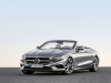 2017 Mercedes-Benz S-Class Cabriolet thumbnail photo 94985