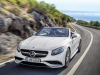 2017 Mercedes-Benz S-Class Cabriolet thumbnail photo 94989