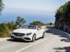 2017 Mercedes-Benz S-Class Cabriolet thumbnail photo 94997