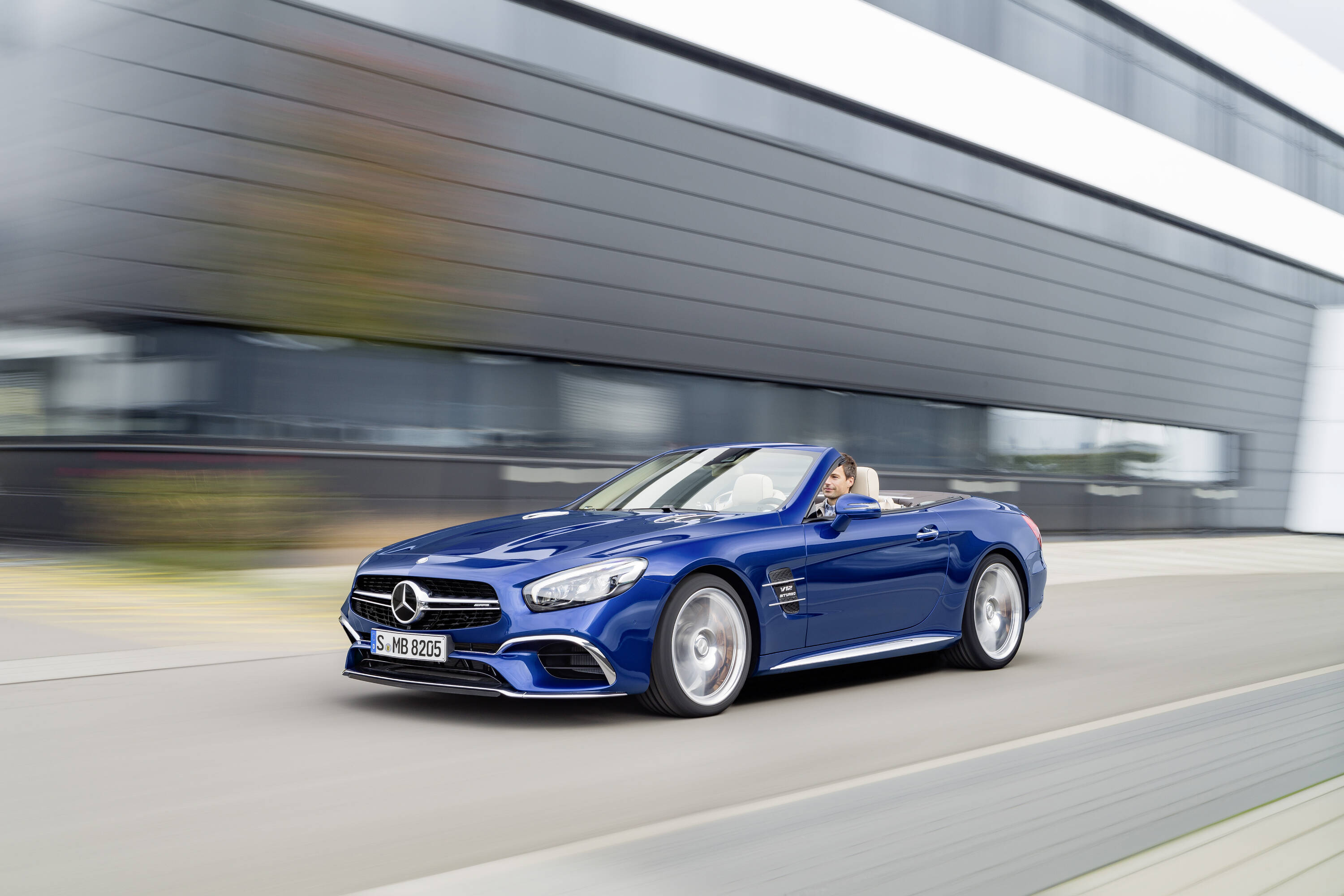 2017 Mercedes Benz Sl65 Amg Hd Pictures
