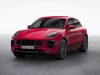 2017 Porsche Macan GTS thumbnail photo 96333